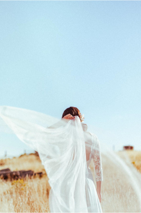 Plain Veil